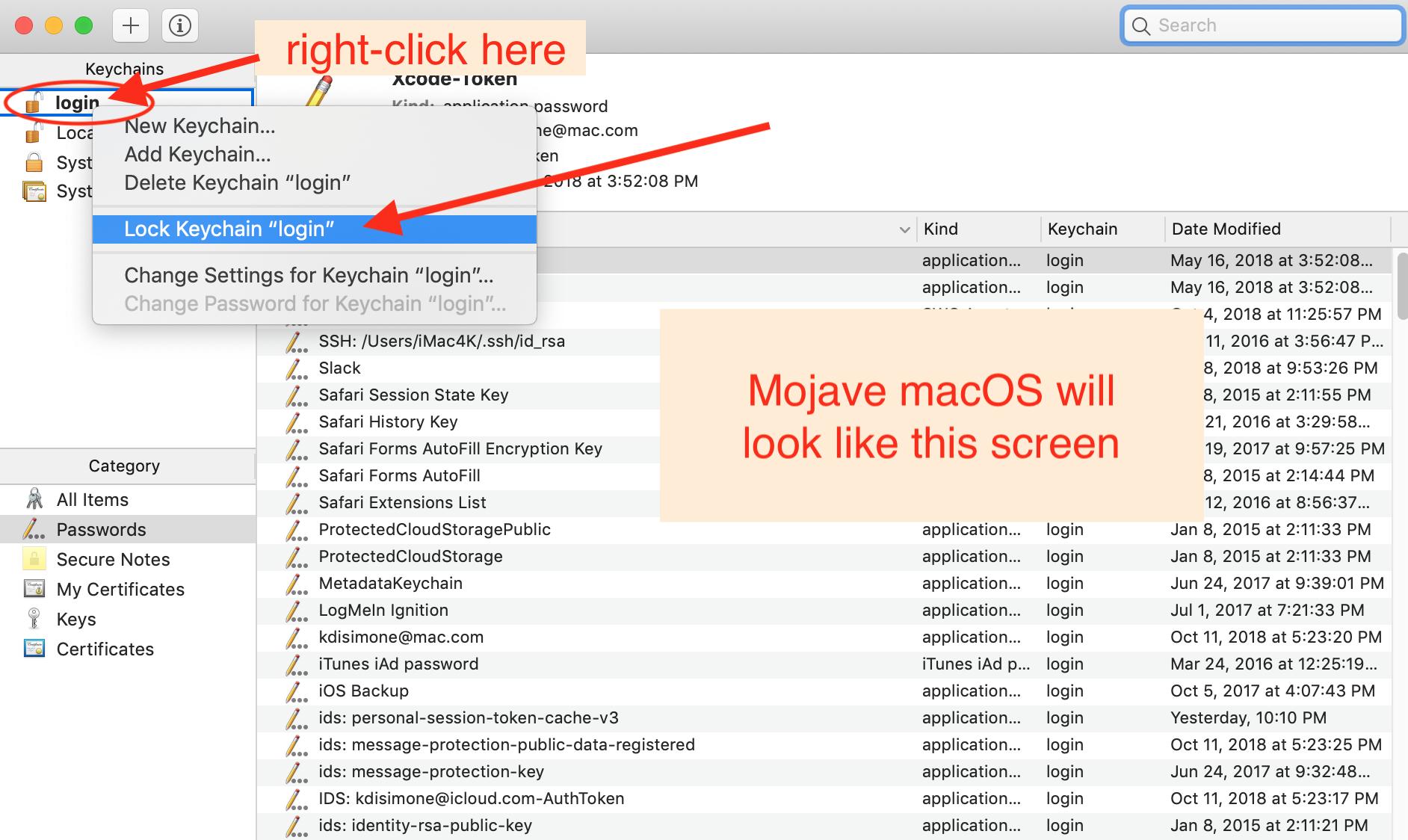 Oh dear! Build errors? - LoopDocs